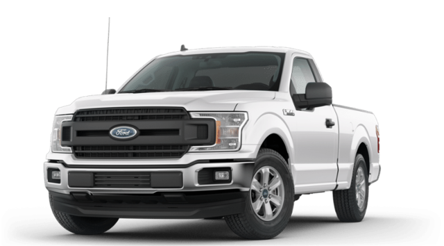 2020 Ford F-150 XL Truck 1FTMF1CB8LKD07170 for sale in Indianapolis, IN